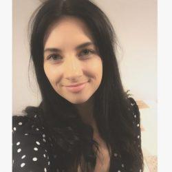 Amy Victoria Baldwin